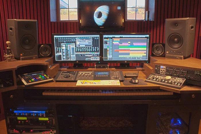 thành lập công ty âm nhạc